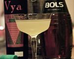 Will Rogers Cocktail