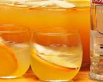 Yuletide Apple and Orange Punch