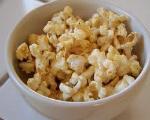 Zippity Popcorn