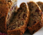 Quick and Easy Zucchini Bread