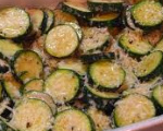 Walnuts and Zucchini
