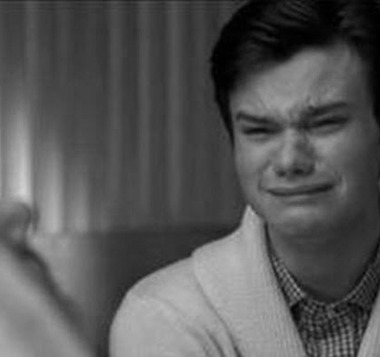 Glee's Kurt Hummel