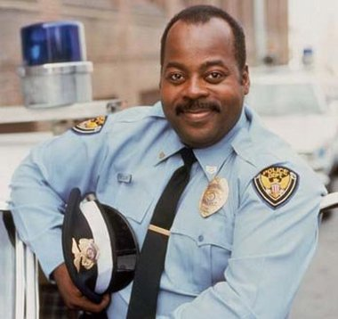 Carl Winslow
