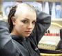 Britney Spears hair 911
