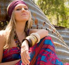 Une Question ...Ouaaaaaaahhhhhhhh ! Hippy